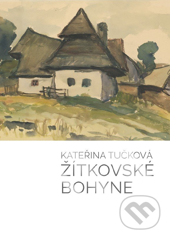 Kritika: Žítkovské bohyně od Kateřiny Tučkové, recenze knihy