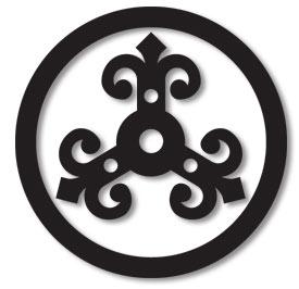 Základní symboly magie