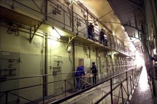 Vězení v Rusku