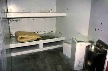 Vězení v Kalifornii