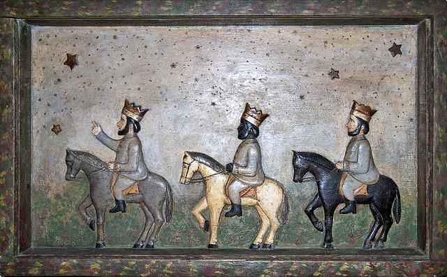 Nejkrásnější přísloví o koních z celého světa
