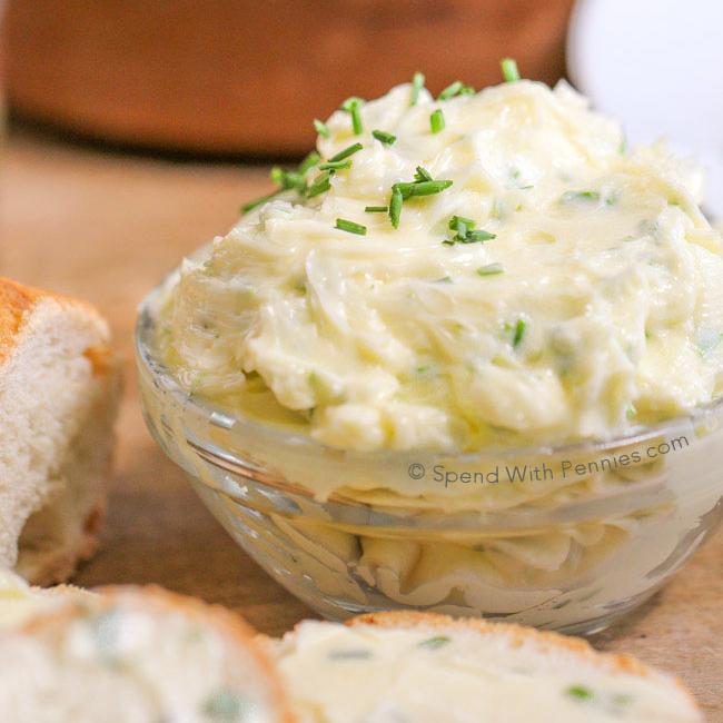Pomazánka z pomazánkového másla