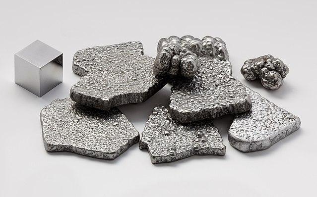Železo, nezbytný avšak často chybějící prvek v těle