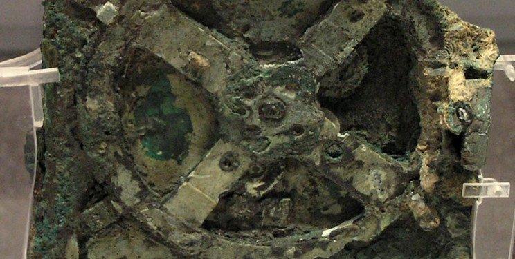 Dva tisíce let starý počítač z Antikythéry