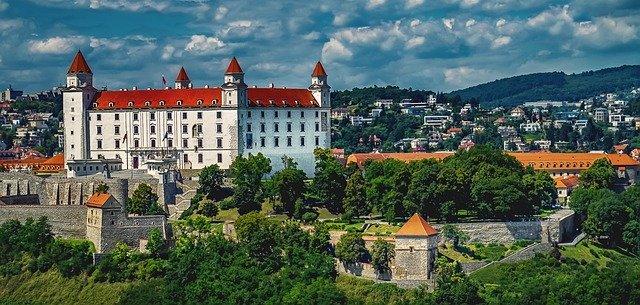 Slovenský hrad / Pixabay.com