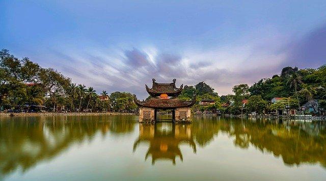 Vietnam / zdroj obrázku: pixabay.com