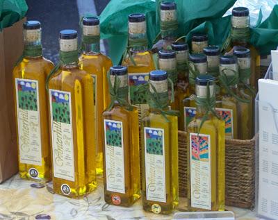Druhy olejů, na co použít a co obsahují různé oleje