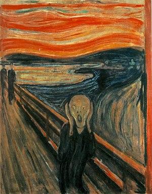 Úzkostná porucha, úzkostná neuróza